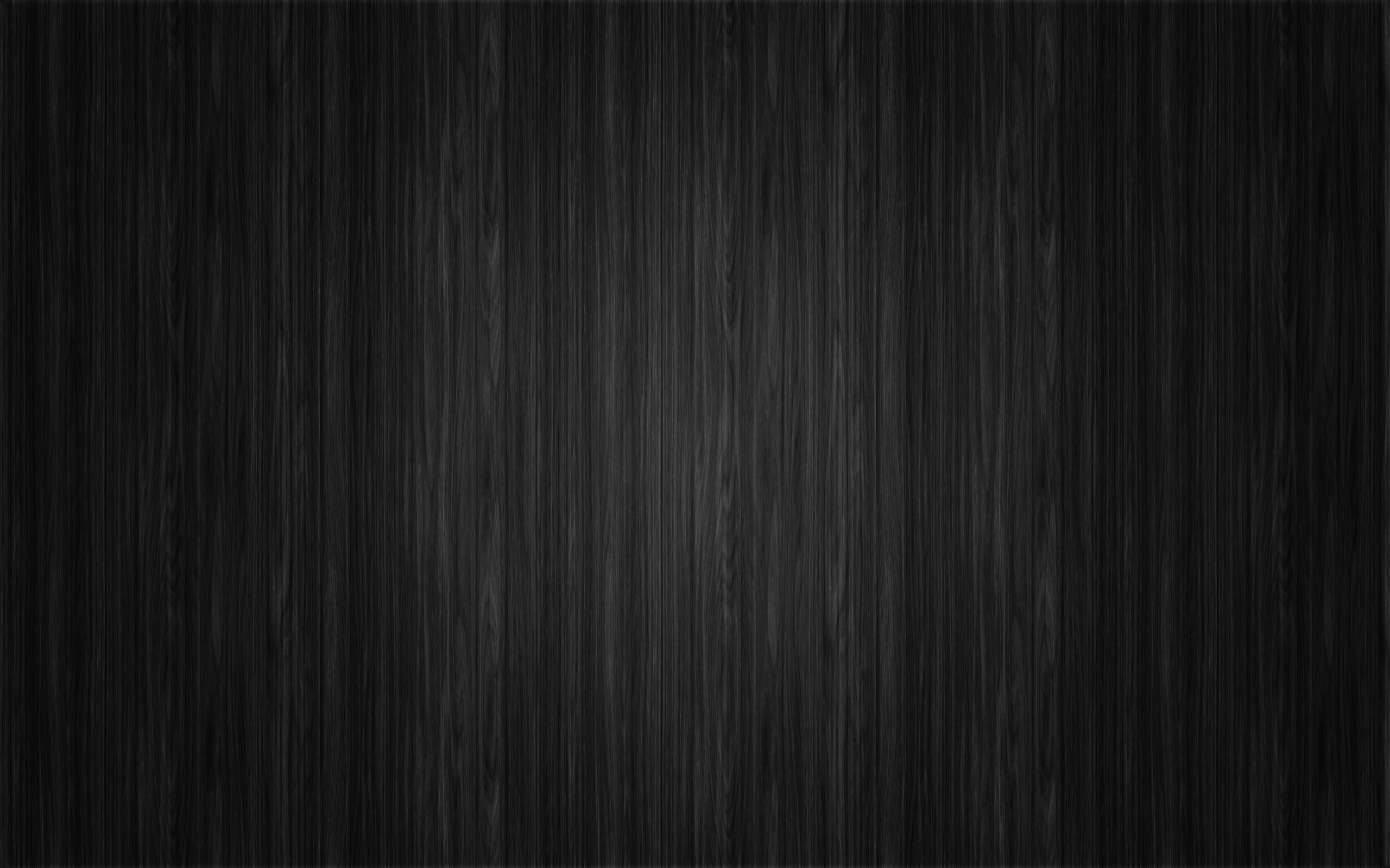 Black Wood Desktop Background